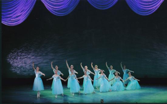 『バレエの情景』よりワルツ